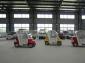 供应四轮电动车 小巧可爱 适合各种人群使用 安全稳定
