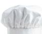 厨师高帽/白色厨师帽/酒店餐厅厨师帽/时尚厨师帽